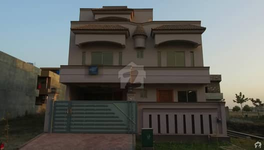 Brand New House Is Available For Sale In F-17