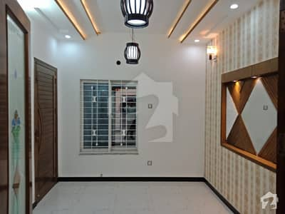 PCSIR SOCIETY PHASE 2 A BLOCK 1 KANAL HOUSE FOR SALE