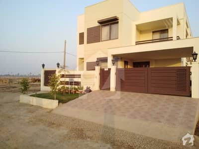 Beautiful New Villa Is Available For Sale In DHA, Bosan Road