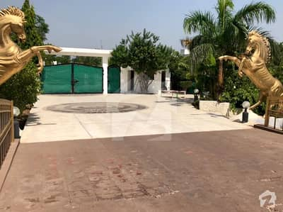 2 Kanal Beautiful Royal Place Out Class Modern Luxury Bungalow For Sale