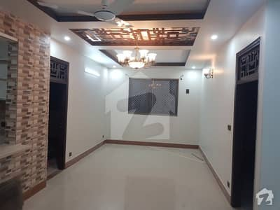 Brand New 3 Bed D/d 3rd Floor Penthouse At Pechs Block 2 For Rent