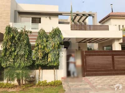 Syed Brothers Offer 10 Marla Brand New Beautiful Full House For Rent In Dha Phase 5