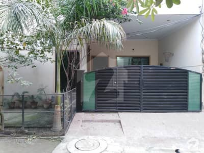 6 Marla Upper Portion Available For Rent