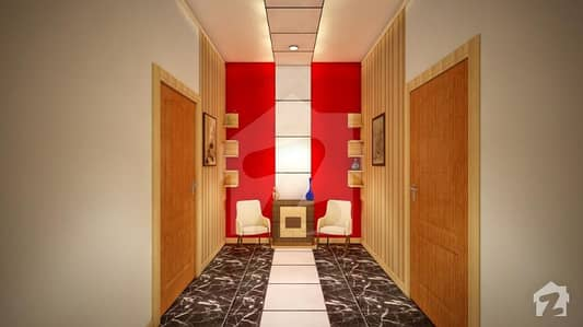 3 Marla brand new designed houses for sale
