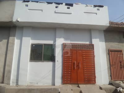 New Build Single Storey House Is Up For Sale