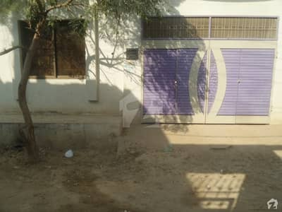 Single Storey House Is Up For Sale