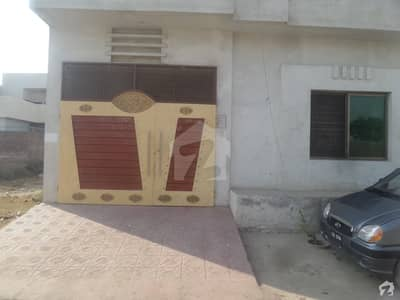 Corner Double Storey House Is Up For Sale
