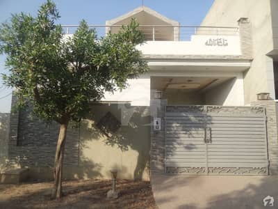 House For Sale At Al Haram Block