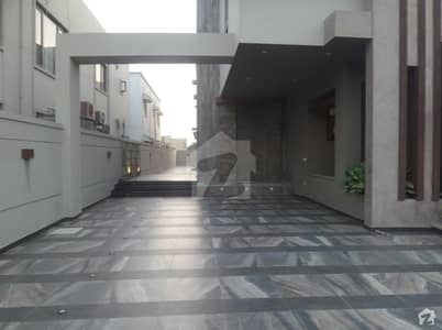 1000 Sq. Yard Brand New Bungalow For Sale In DHA Phase 6