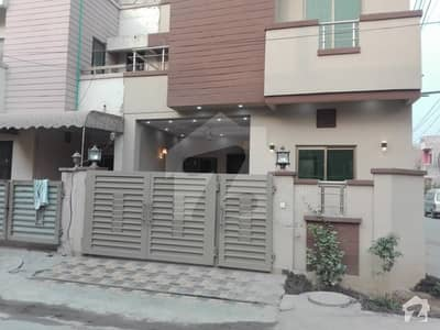Corner Brand New House For Sale In Urban Villas