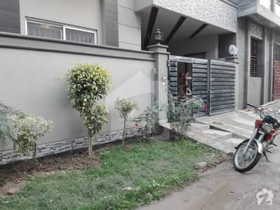 6 Marla Brand New House For Sale In Lahore Medical City Near To Main Commercial Market