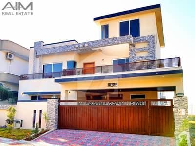 Excellent High Quality Height Location 1 Kanal House For Sale