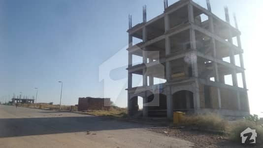Flat On Easy Installments In Ready Plaza Phase 8 Near Roots School