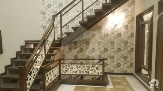 Brand New 1 Kanal Full House With Basement Is Available On Rent