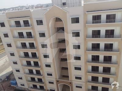 3 Bedroom Flat Askari Tower 1 DHA Islamabad For Rent