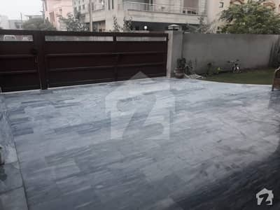 1 Kanal Upper Portion For Rent Is Available Pgechs Phase 2