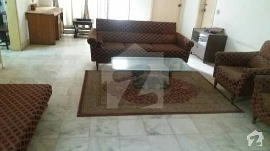 Furnished 1 Bedroom Attached Washroom Common Kitchen Lounge In Dha Phase 6