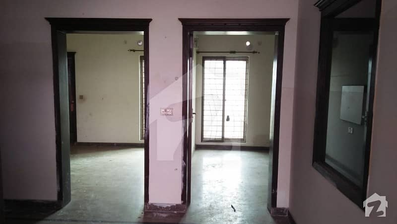 5 Marla Upper Portion For Rent In Canal Gardens Lahore.