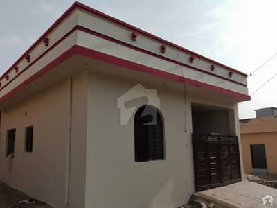 3 Marla Brand New House Available For Sale In Adyala Road