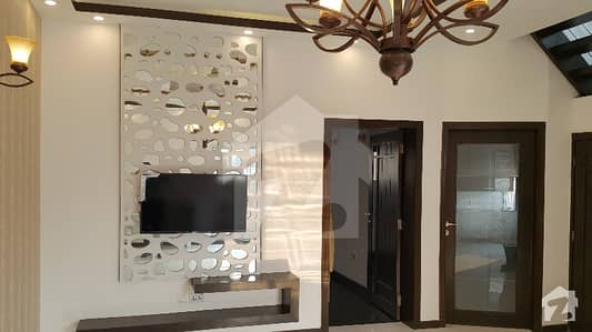 DHA Phase 6 Brand New Super Luxury Bungalow