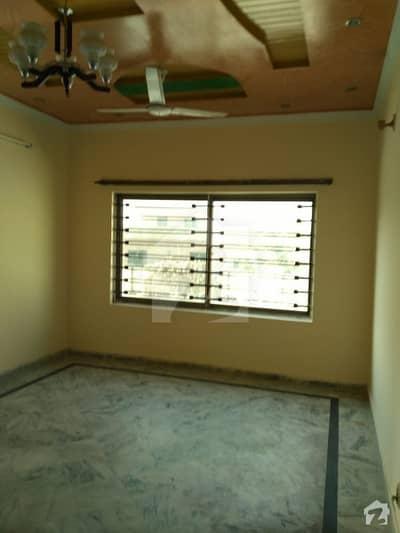 7 Marla Upper Portion For Rent In Korang Town