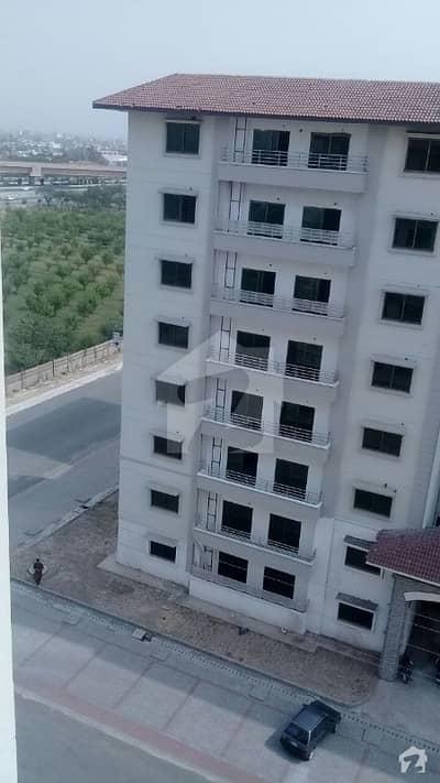 10 Marla 3 Bed Rooms Flat 1st Floor For Sale In Askari 10 Lahore