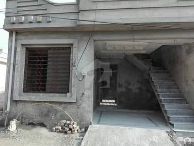 On Finishing House Available For Sale In Adyala Road