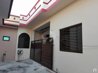 4 Marla Brand New House Available For Sale In Adyala Road