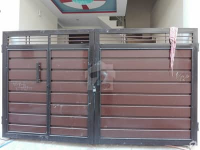 3 Marla Brand New Single Storey House For Sale In Adyala Road