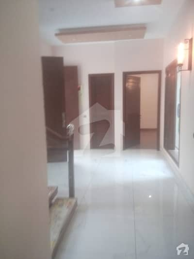 Dha Ph-1  600 Square Yards Fuuly Furnished Upper Portion Available For Rent