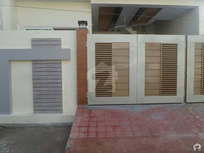 Double Storey Brand New Beautiful House For Sale At Fateh Town, Okara