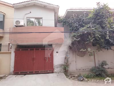 1 Kanal House Portion For Rent