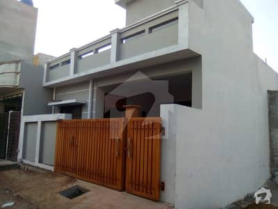 Brand New 5 Marla House Available For Sale In Adiala Road