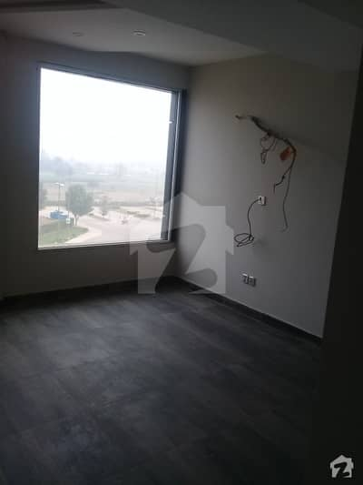 1 Bed Non Furnish Apartment For Sale In Sector B Bahria Town