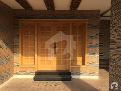 10 Marla  Beautiful Location House