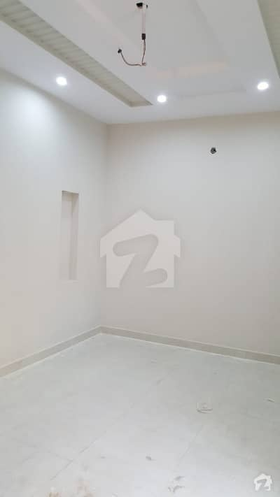 Zero Meter House Available For Sale