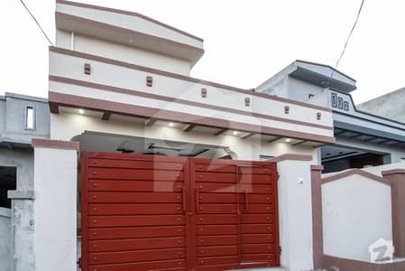 Brand New 10 Marla Single Story 3 Bed house