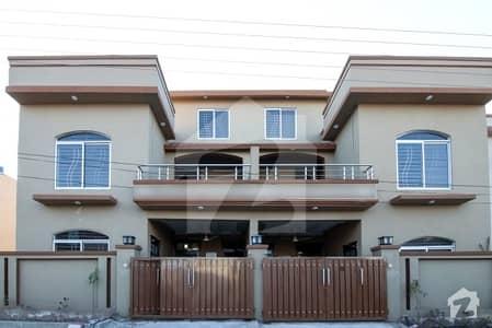 5 Marla Corner Dubble Story Dubble Unit Villa