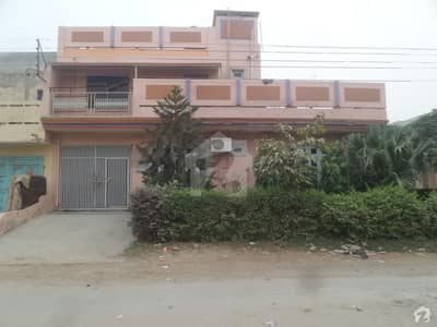 Old Build Double Story House Is For Sale