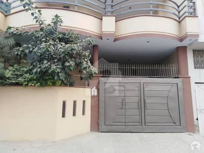 5 Marla Double Storey House For Sale Park Facing Making Hot