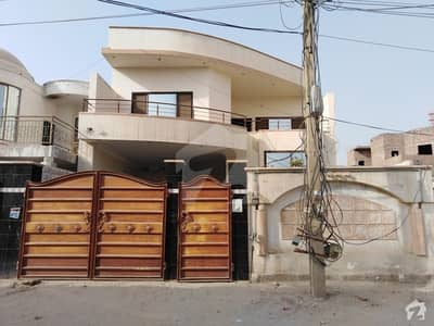 10. 5 Marla Double Storey House Is Available For Sale