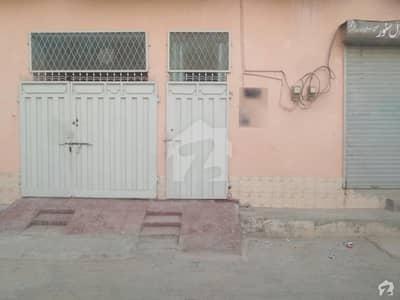 Double Storey Beautiful Corner House For Sale At Gulraiz Colony, Okara