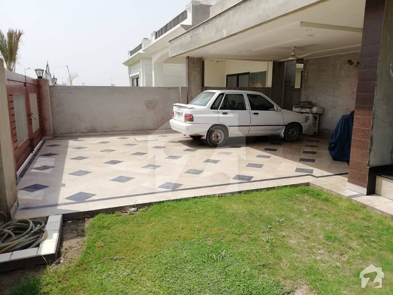 1kanal Luxury And Lavish  Bungalow For Sale In Dha Phase 7 S Block