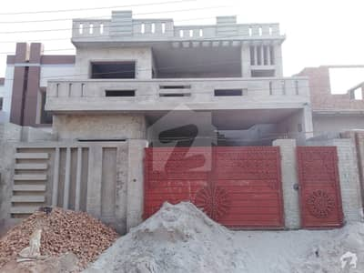 10 Marla Double Story House For Sale