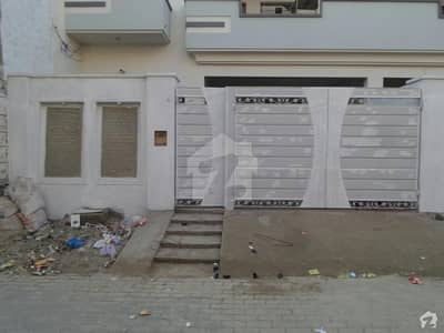 Double Storey Brand New Beautiful House For Sale At Karem Town, Okara