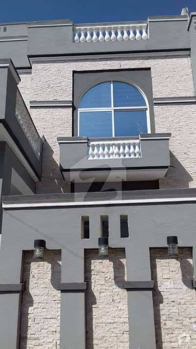 Brand New House For Sale Near To Car Chowk