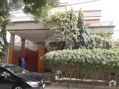 400 Square Yards Double Storey Bungalow At Pia Housing Society Block 9 Gulistan Johar Karachi For Urgent Sale