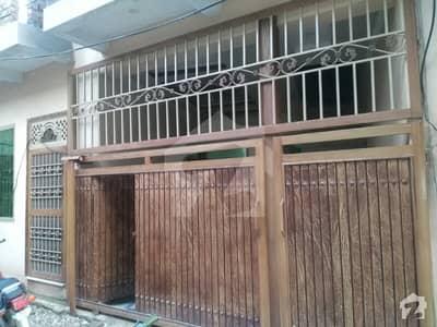 House Near Gulzar E Quaid Airport Society
