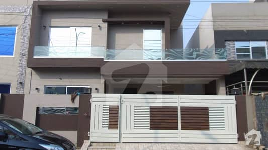 Brand New 10 Marla House For Sale At Good Location
