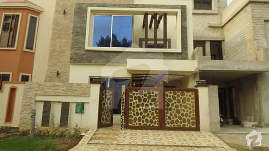 Brand New 5 Marla House For Sale In Bahria Lahore